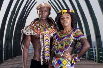 Durban Fashion Fair 2018