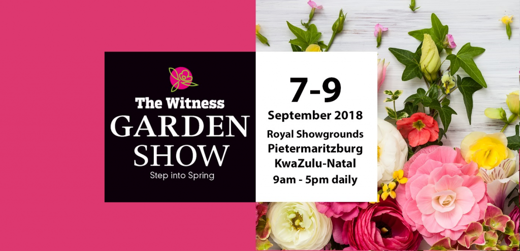 Witness Royal Garden Show